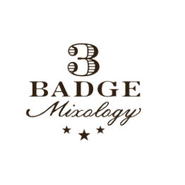 3 Badge Mixology