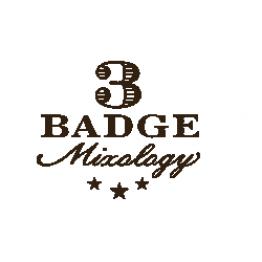 3 Badge Mixology