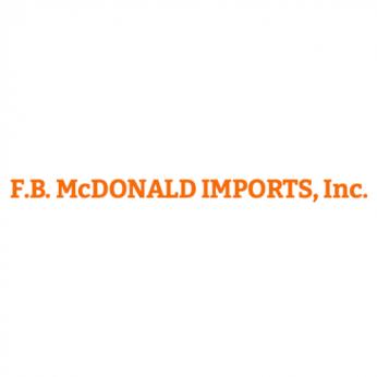 FB McDonald Imports
